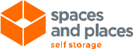 Spaces and Places Logo