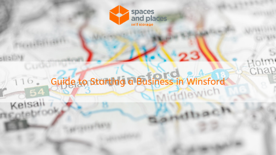 Guide to Starting a Business in Winsford