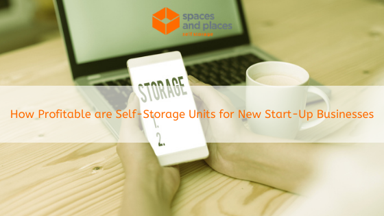 How Profitable are Self-Storage Units for New Start-Up Businesses