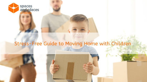 Stress-Free Guide to Moving Home with Children